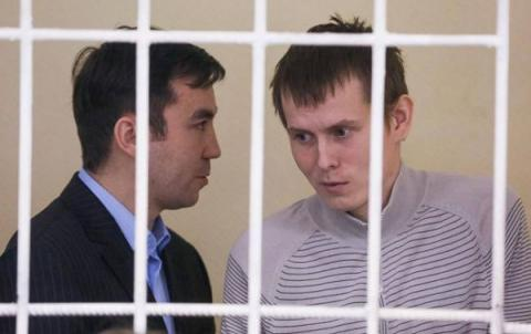 Alexandrov, Yerofeyev trial to continue despite the killing of lawyer Hrabovsky - Matios