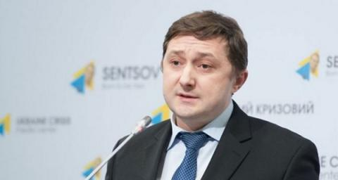 Ukrainian Supreme Economic Court judge detained while receiving a bribe - SBU chief