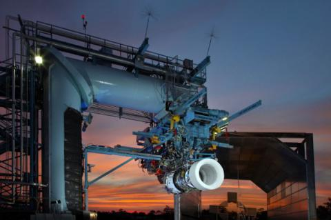 The race for the ultra-efficient jet engine of the future