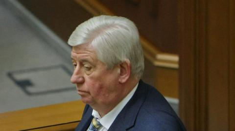 Ukrainian parlament will consider Prosecutor General dismissal on Tuesday - Rada Chairman