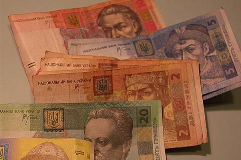 Total wage arrears in Ukraine decreased by 3.8% in February