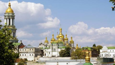 Ukrainian parlament passed bill on world heritage monuments protection
