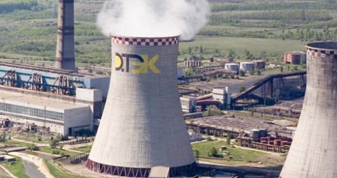 DTEK seek to restructure 2018 eurobonds
