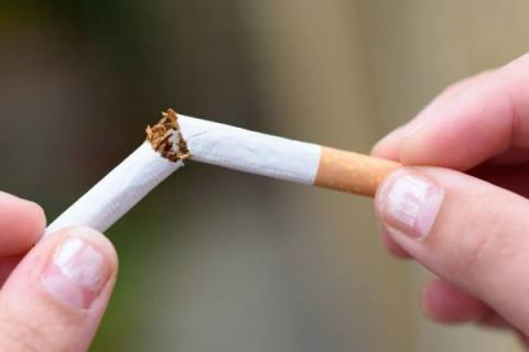 Twitter can help you quit smoking: Study