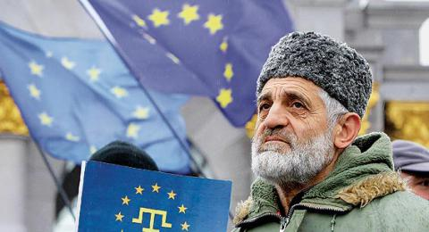 Rada called for condemnation of violation of Crimean Tatar people's rights by Russia