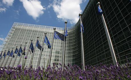 EC to propose abolition of visas for Ukrainians in two weeks – media
