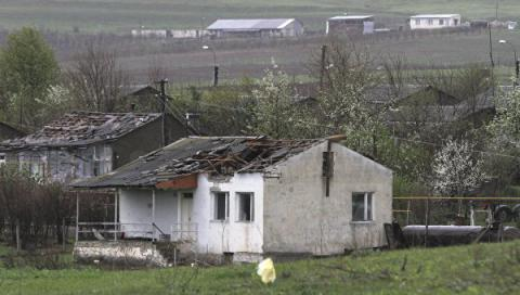 Azerbaijan accused Armenia of shellings on civilians in Karabakh conflict zone