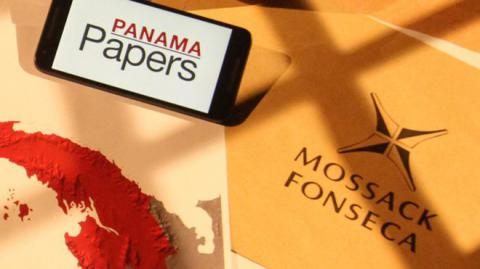 Panama Papers: Ukraine's NABU has no right to lead investigation against the current President