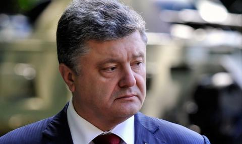'I haven't been involved in Roshen asset management after becoming President' - Poroshenko
