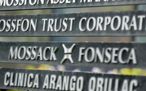 The law firm at the epicentre of the Panama Papers leak shifted money for firms in North Korea, Iran and Zimbabwe