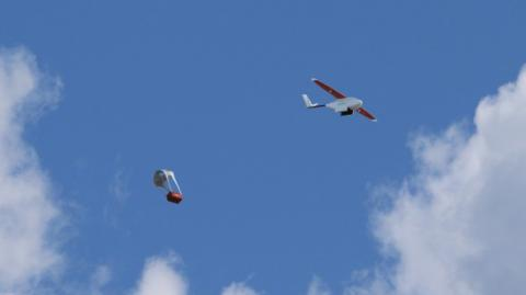 Rwanda to get world's first network of delivery drones