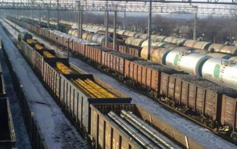 Tariffs for shipping cargos by Ukrainian rail to be increased by 15 % from May 1
