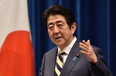 Japane's PM going to initiate a discussion on Ukraine on G7 summit