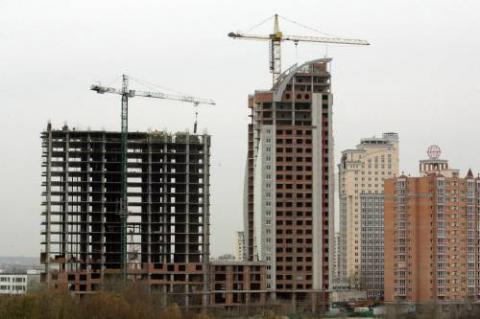 Ukrainian govt to simplify license conditions for work on construction market