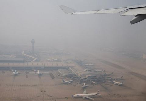European diplomats criticise UN plan to curb airline emissions