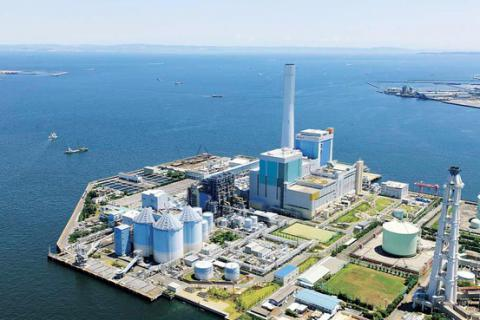 Ukrainian President invited Japanese experts to help modernize thermal power stations