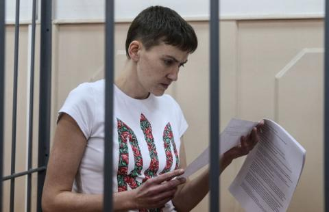 Russian authorities try hard to isolate Nadiya Savchenko from any contacts - Lawyer