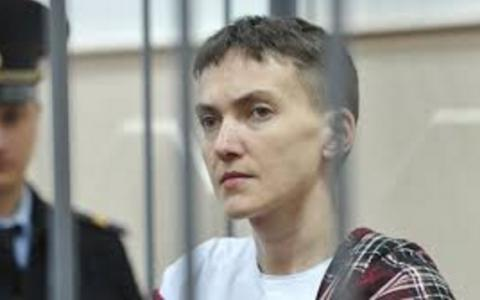 To be exchanged for Savchenko Yerofeyev, Alexandrov should be sentenced in Ukraine first