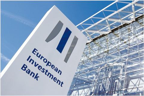 Ukraine received EUR 400 mln from EIB to support real-economy sector