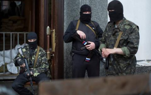 """DPR"" terrorists announced they captured Security Service colonel, not representative of the UN"