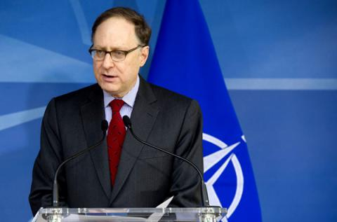 NATO Deputy Secretary General: Russia fails to destabilize Europe by aggression in Ukraine