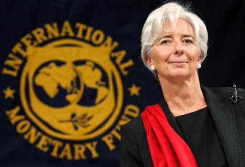 IMF Mission will visit Kyiv in the near future - Lagarde