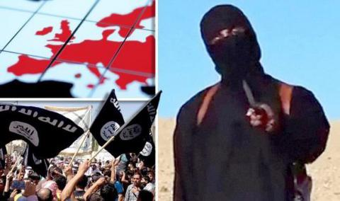 ISIS plotting to attack tourists at EU resorts – media