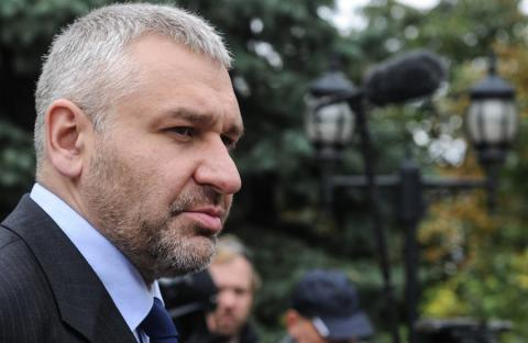 Savchenko can't take much longer - Feygin