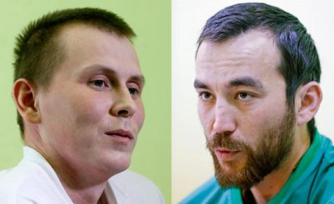 Alexandrov, Yerofeyev not going to file an appeal - Defense