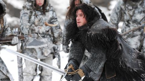 Game of Thrones algorithm finds Jon Snow should not have died (PHOTO)