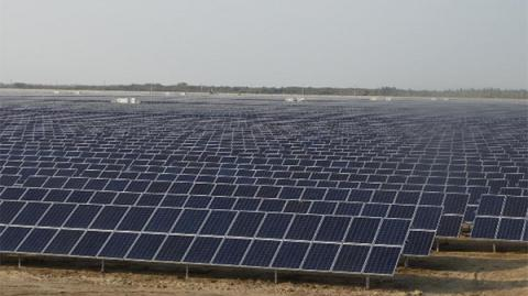 Solar is now cheaper than coal in India - Energy minister