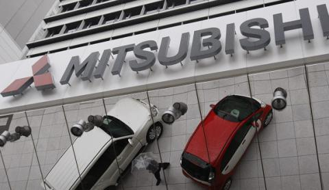 Mitsubishi Motors manipulated fuel-economy tests