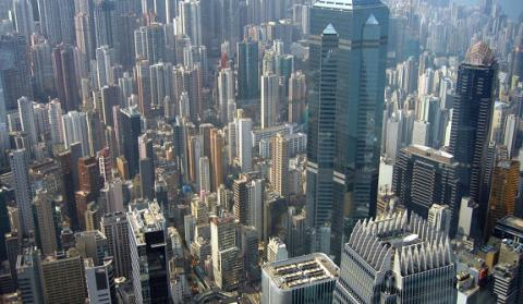 Megacities, not nations, are the world's dominant social structures - Study