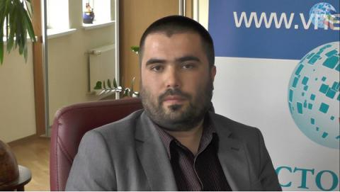 The Arrest of Crimean Tatars: A new round of Russian war against peaceful Islam (VIDEO)