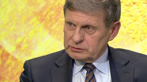 Leszek Balcerowicz appointed Presidential Envoy in Ukrainian govt