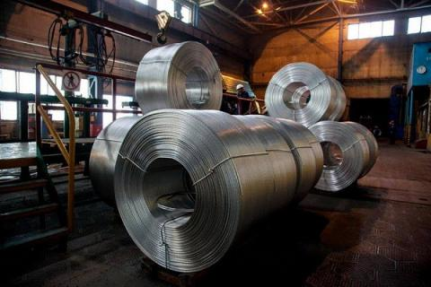 Zaporizhia Aluminum Plant to stabilize its financial and economic situation - Ukraine's SPF
