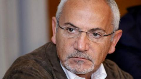 Journalist Savik Shuster involved in case on evading taxes - Ukraine's State Fiscal Service