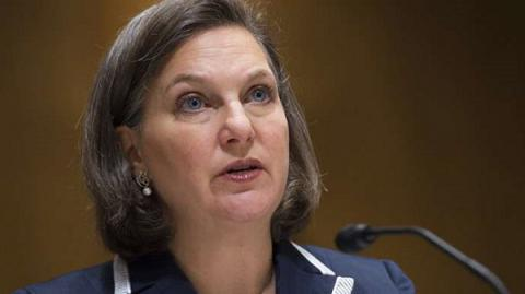 No possible date of elections in Donbas scheduled - Nuland