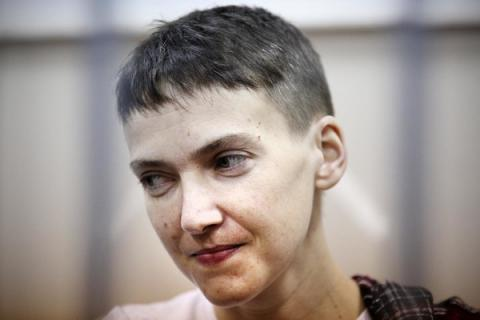 Process of Nadia Savchenko's extradition officially begun - Lawyer