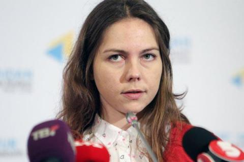 Nadia Savchenko's sister safe in Ukrainian Consulate General in Rostov-on-Don - Kuleba