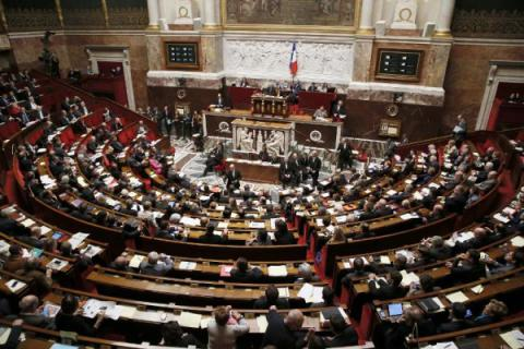 French parliament voted against extending anti-Russian EU sanctions