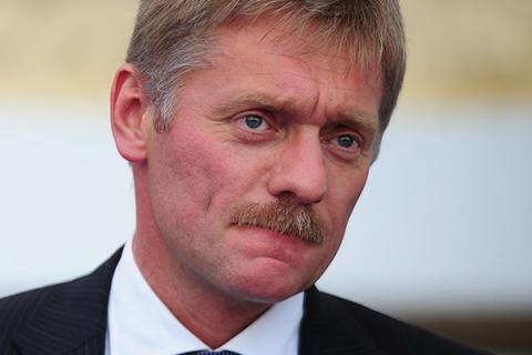 Peskov 'doesn't think' Transparency International has info on Yanukovych's, Azarov's Russian citizenship