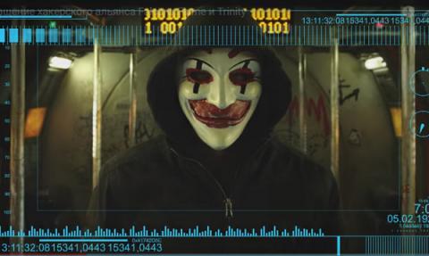 Ukrainian hackers penetrated notorious pro-separatist website