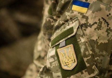 7 Ukrainian soldiers died, 9 wounded in east Ukraine conflict over past day