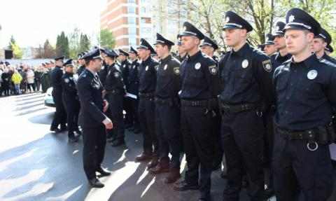 Ukrainian patrol police will start work in all regional centers - National Police's Chief