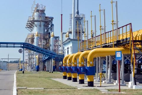 Ukraine increased gas transit to Europe and Moldova by 38.5% in Jan-Apr