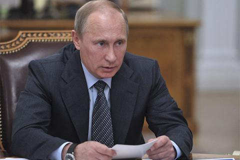 84% of Russians still trust Putin despite economic crisis - FoRGO report