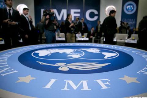 IMF set out main requirements for reforms in Ukraine