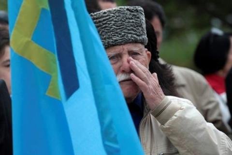Ukraine must conduct criminal investigation of Crimean Tatars deportation in 1944 - Expert