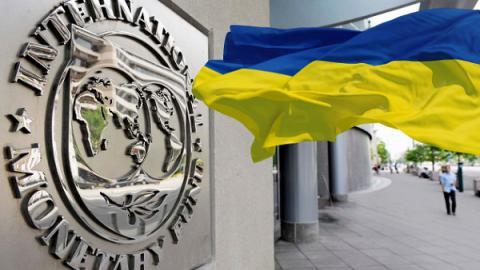 Mission of International Monetary Fund started work in Ukraine